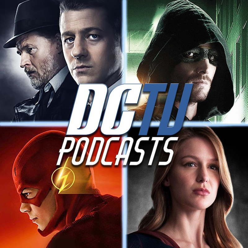 DC TV Podcasts support Winships fight against cancer