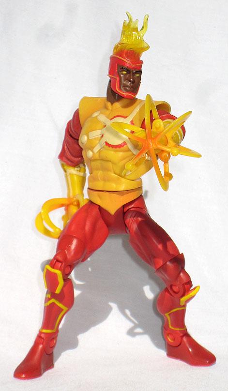 Mattel DC Universe Classics - Firestorm (Jason)