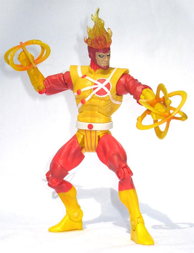 Mattel DC Universe Classics - Firestorm (Variant Ronnie)