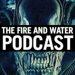 Fire and Water Podcast