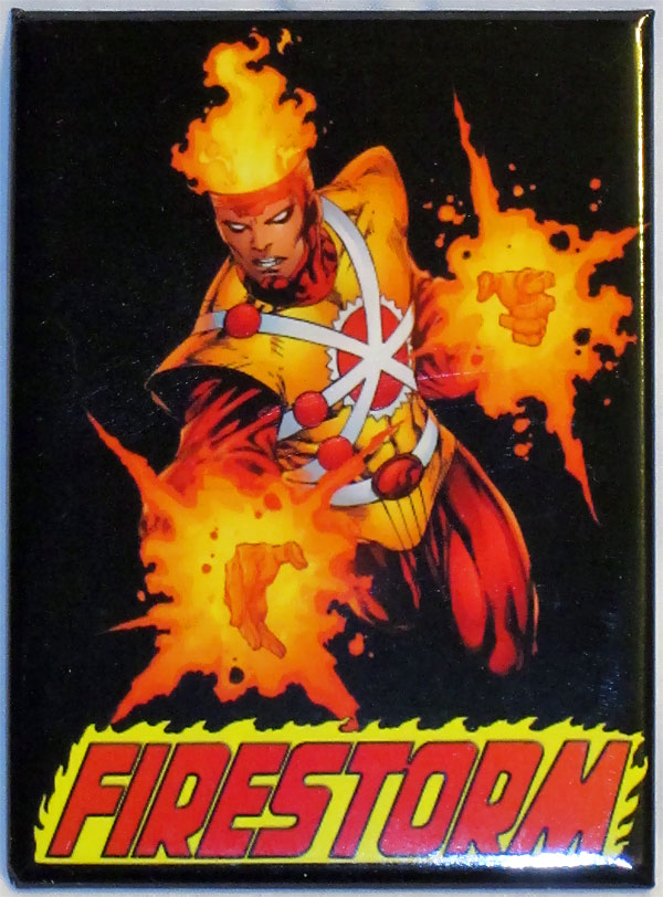 Firestorm magnet from ata-boy.com