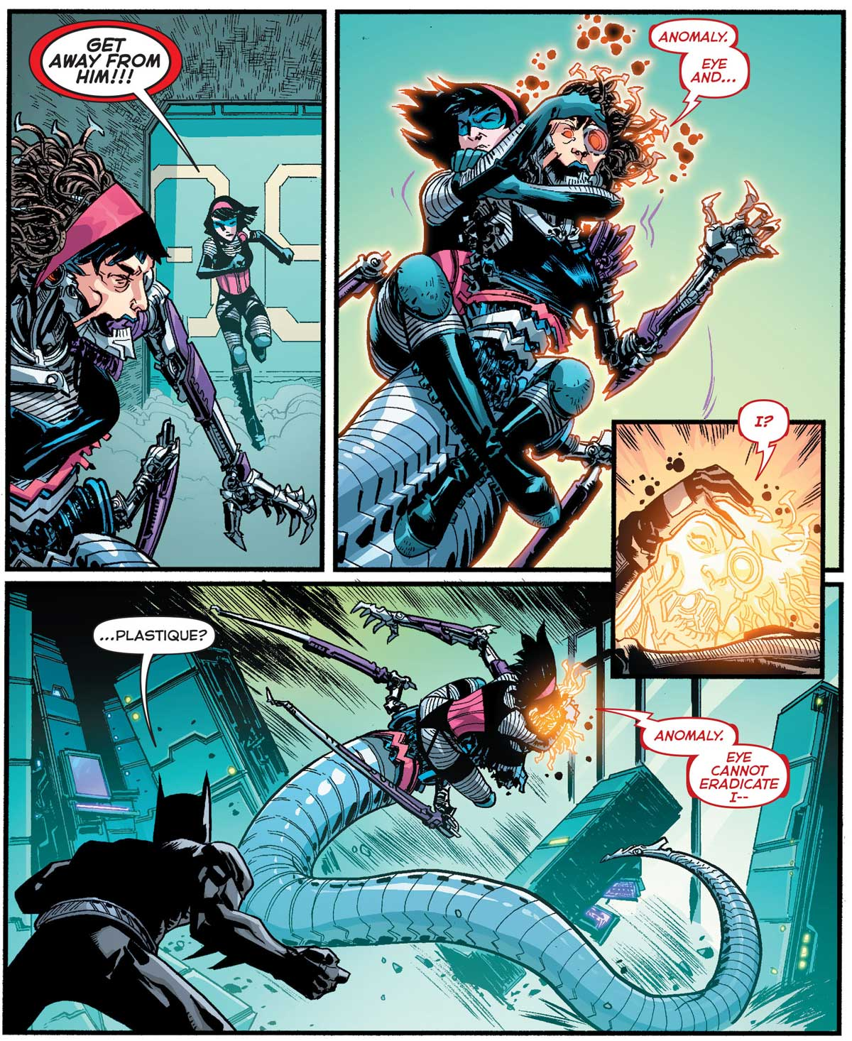 New 52: Futures End #43