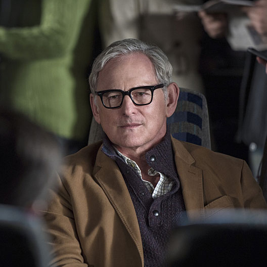 Victor Garber as Professor Martin Stein - Firestorm on The Flash