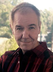 Gerry Conway, co-creator of Firestorm