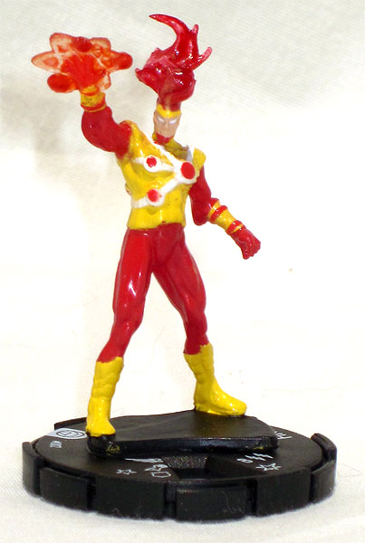 Brightest Day Firestorm HeroClix