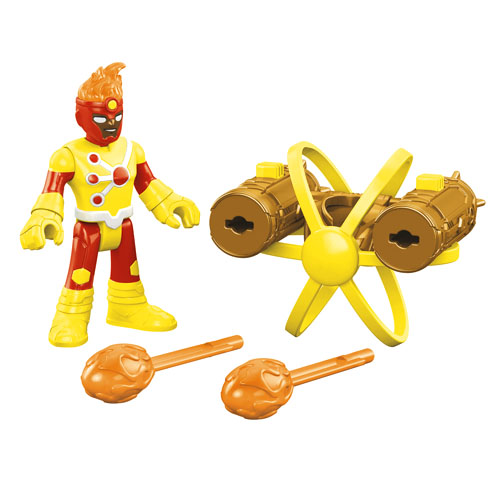 Imaginext DC Super Friends Firestorm