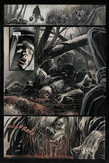 the way of shadows graphic novel pdf
