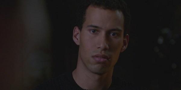 Luc Roderique as Jason Rusch in The Flash