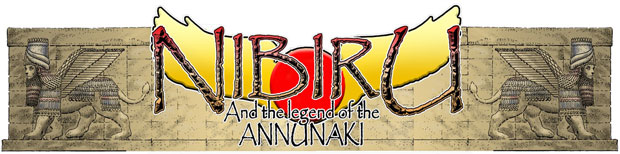 Nibiru and the Legend of Annunaki by Pat Broderick