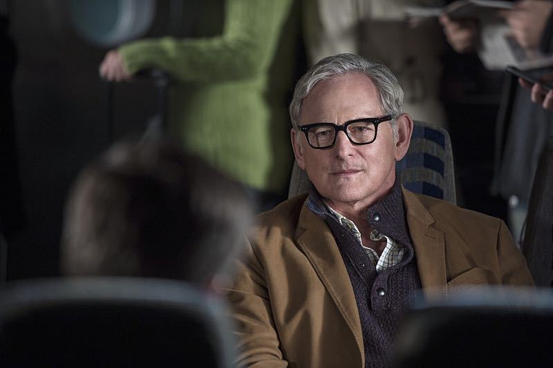 The Flash - Victor Garber as Professor Martin Stein Firestorm