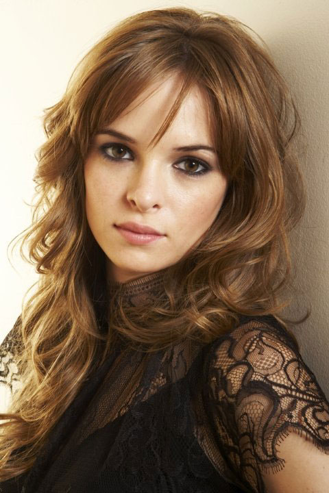 Danielle Panabaker scheduled to play Caitlin Snow on The Flash