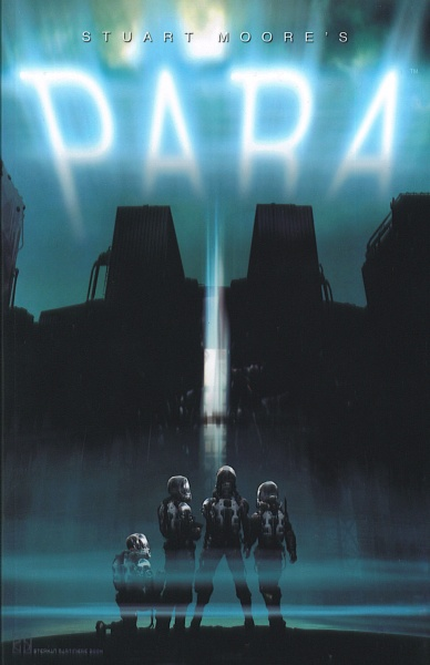 Para by Stuart Moore