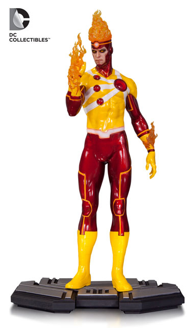 DC Collectibles Firestorm Statue