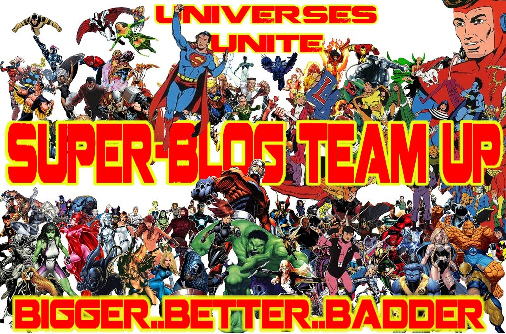 Super-Blog Team Up