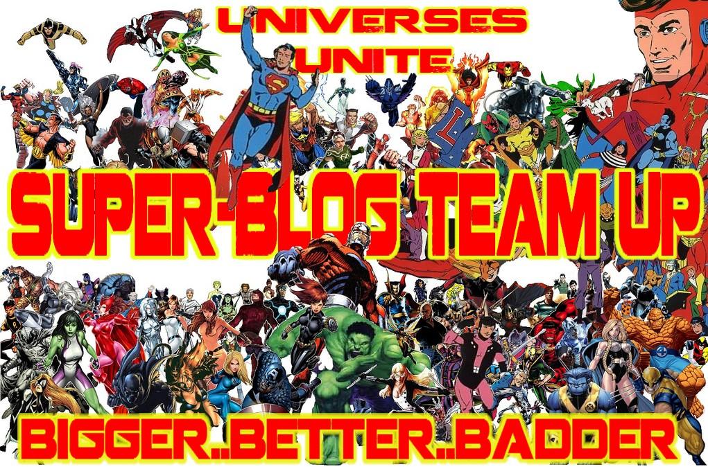 Super-Blog Team Up
