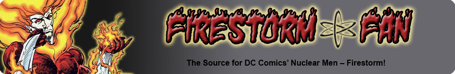 Firestorm Fan Rotating Header Image