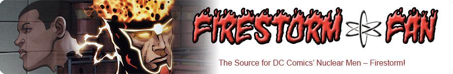 Firestorm Fan Rotating Header Image